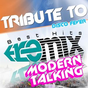Modern Talking Medley Non Stop (Disco Fever Remix)
