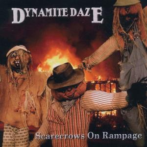 Scarecrows On Rampage
