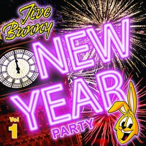 Jive Bunny New Year Party, Vol. 1