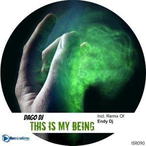 This Is My Being