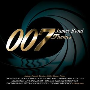 007 James Bond Themes