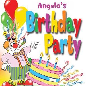 Angelo's Birthday Party