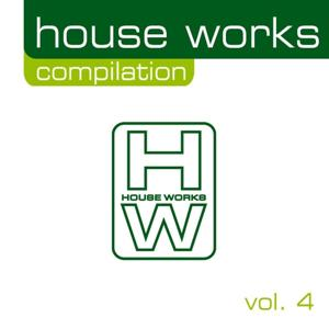 House Works Compilation, Vol. 4