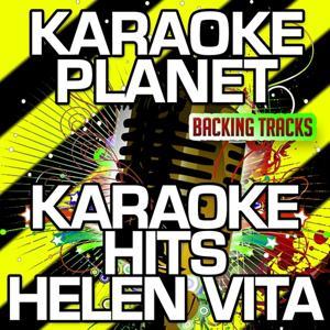 Karaoke Hits Helen Vita (Karaoke Version)