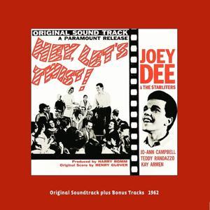 Hey, Lets Twist (Original Soundtrack Plus Bonus Tracks 1962)