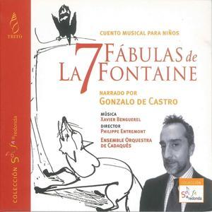 Xavier Benguerel: 7 Fábulas De La Fontaine
