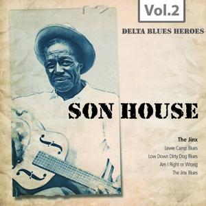 Delta Blues Heroes, Vol. 2