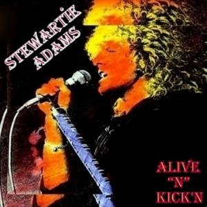 Alive'n'kick'n