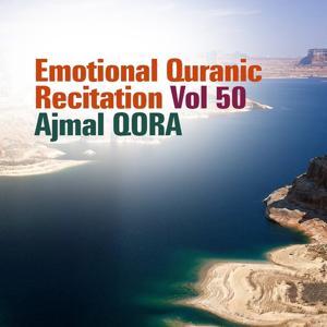 Emotional Quranic Recitation, Vol. 50 (Quran - Coran - Islam)