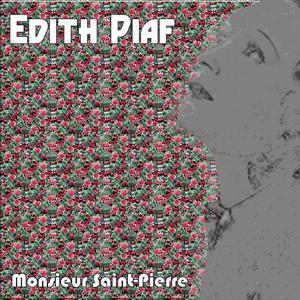 Monsieur Saint-Pierre