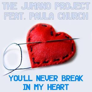 You'll Never Break My Heart