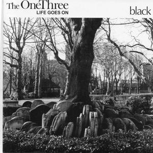 Life Goes On (Black)