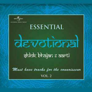 Essential Devotional