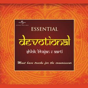 Essential - Devotional