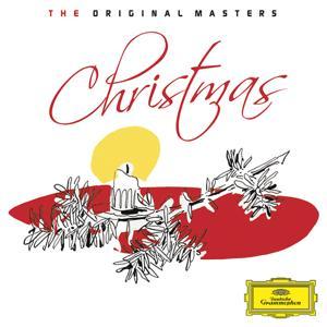 The Original Masters - Christmas