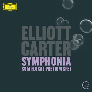 Carter: Symphonia:Sum Fluxae Pretium Spei
