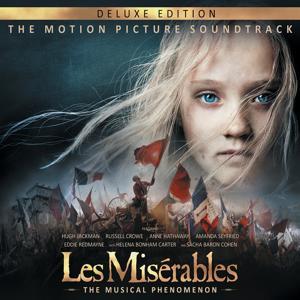 Les Misérables: The Motion Picture Soundtrack Deluxe