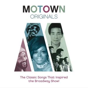 Motown The Musical Originals - 14 Classic Songs That Inspired The Broadway Show!