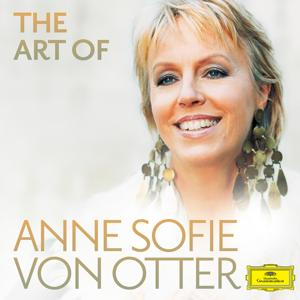 The Art Of Anne Sofie Von Otter
