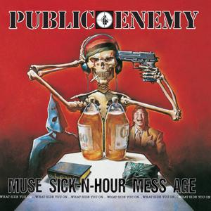 Muse Sick-N-Hour Mess Age