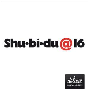 Shu-bi-dua 16