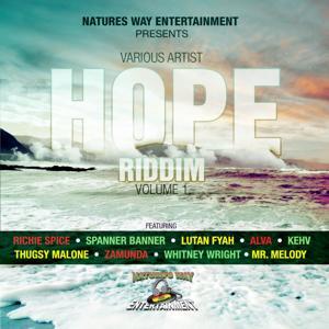 Hope Riddim, Vol. 1