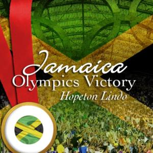 Jamaica Olympics Victory - Single