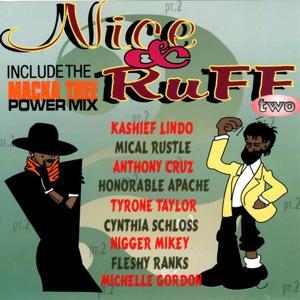 Nice & Ruff Vol. 2