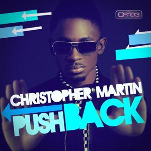 Push Back - Single