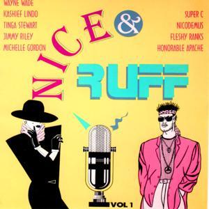 Nice & Ruff Vol.1
