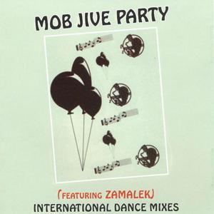 International Dance Mixes