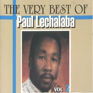 The Very Best of Paul Lechalaba, Vol. 2
