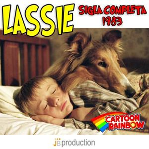 Lassie (Sigla completa 1983)
