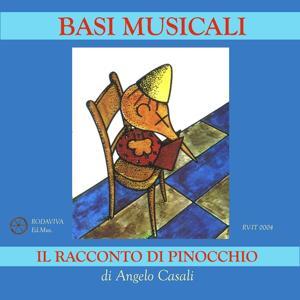 Il racconto di Pinocchio (Basi musicali)