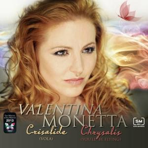 Crisalide (vola) / Chrysalis (You'll Be Flying)