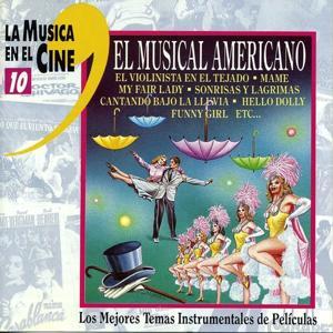 La Música en el Cine, Vol.10 (El Musical Americano)