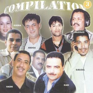 Compilation, vol. 3 (Raï)