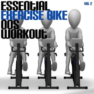 Essential Exercise Bike 00's Workout, Vol. 2