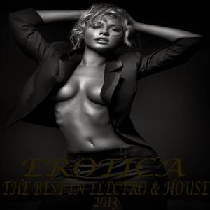 Erotica, the Best in Erotic House and Electro 2013 (An Ultimate Selection of Sexy Dance Grooves)