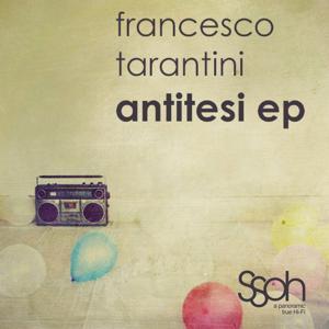 Antitesi - EP