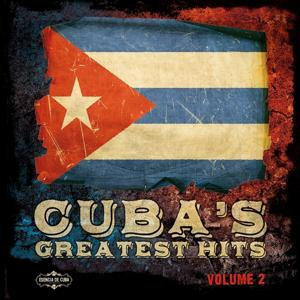 Cuba's Greatest Hits, Vol. 2