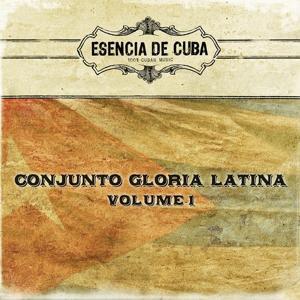 Conjunto Gloria Latina, Vol. 1