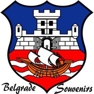 Belgrade souvinirs: Najbolje od beogradskih suveniria