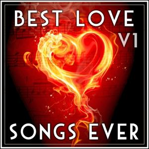 Best Love Songs Ever, Vol.1