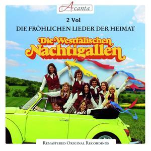 Die fröhlichen Lieder der Heimat, Vol. 2