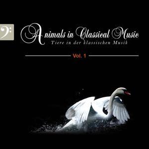 Animals in Classical, Vol. 1