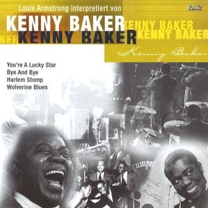 Louis Armstrong interpretiert von Kenny Baker, Vol.12