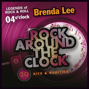 Rock Around the Clock, Vol. 4