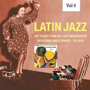 Latin Jazz, Vol. 4