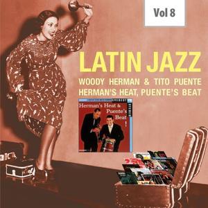 Latin Jazz, Vol. 8